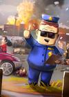 Officerbarbradygencard