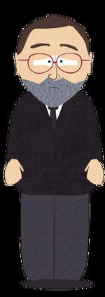 Leonard-maltin