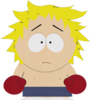 Boxer-tweek