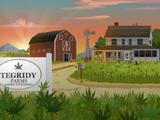 Tegridy Farms (location)
