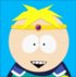 Butters friend icon