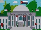 Centro Nacional Cubano