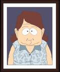 巴布雷迪太太