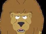 Aslan the Lion