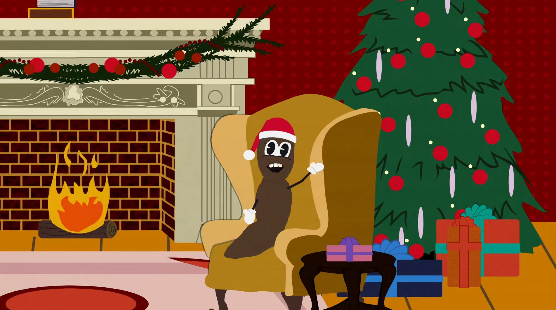 Mr. Hankey's Christmas Classics | South