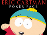 Poker Face ft. Cartman