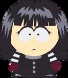 Goth-girl
