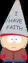 I Have Faith Stan