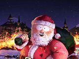 圣诞老人(手机毁灭者)