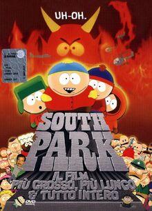 SouthParkFilm