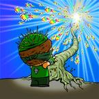Plantmancer power4