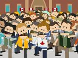 加拿大罢工(歌曲)