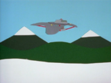 Cartman Gets an Anal Probe/Trivia