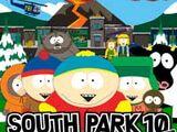 南方公园十季:游戏