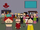 啊,加拿大