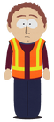 Richard Tweak Amazon Worker