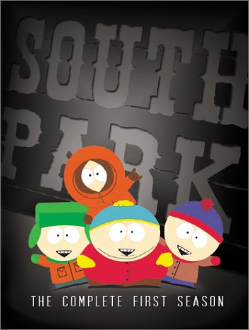 Portal:Scripts | South Park Archives | FANDOM powered by Wikia