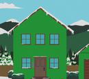 Cartman Residence