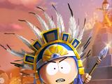 Incan Craig