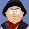 Icon profilepic blackbarts bandito