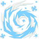 Ability icon funnel of frost