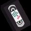 Ic item backdoor sluts9 VHS