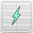 Character sheet app icon