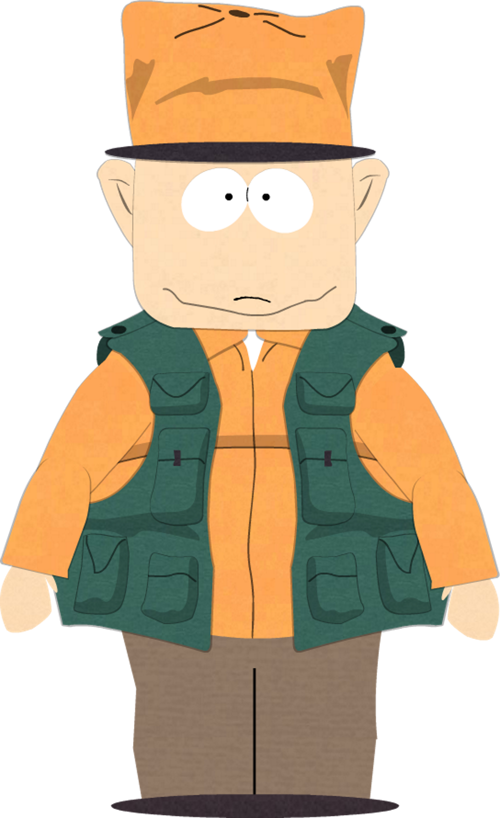 Jimbo kern south park archives fandom powered by wikia current publicscrutiny Images