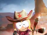Bandita Sally