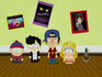 The South Park Diggities