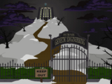 South Park Genetic Engineering Ranch