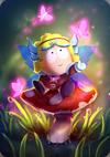 Anniefancard