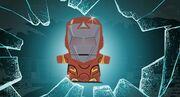 Iron Inventor Costume