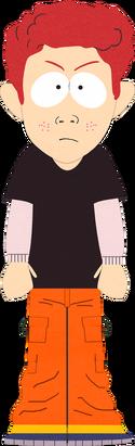 Scott-tenorman