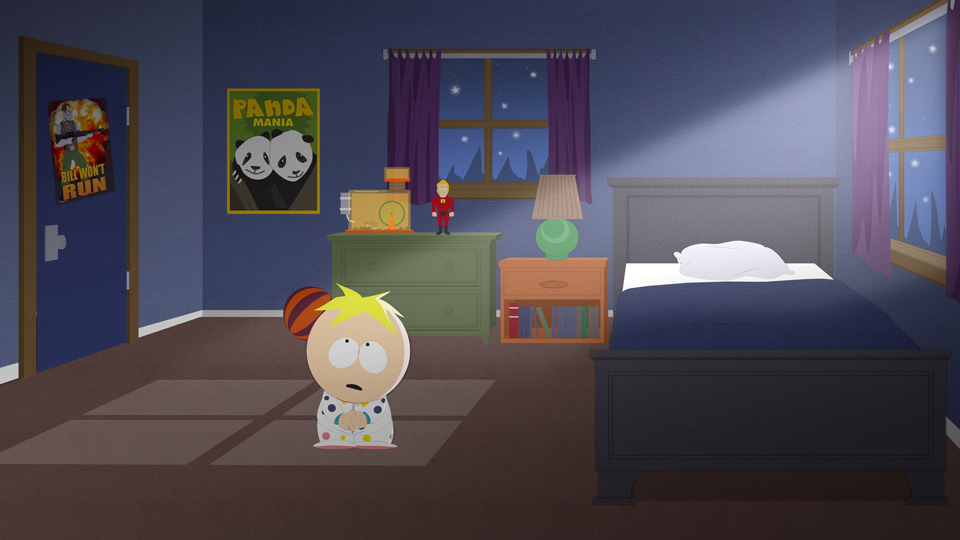 Season Seventeen | South Park Archives | FANDOM powered by Wikia
