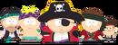 Pirate Club