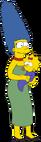 Simpsons-marge-n-maggie