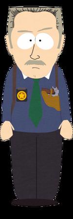 Detective-jenkins
