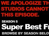 Super Best Friends/Trivia