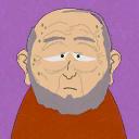 Icon profilepic oldman