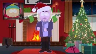 Kurt Cobain's Hologram - South Park