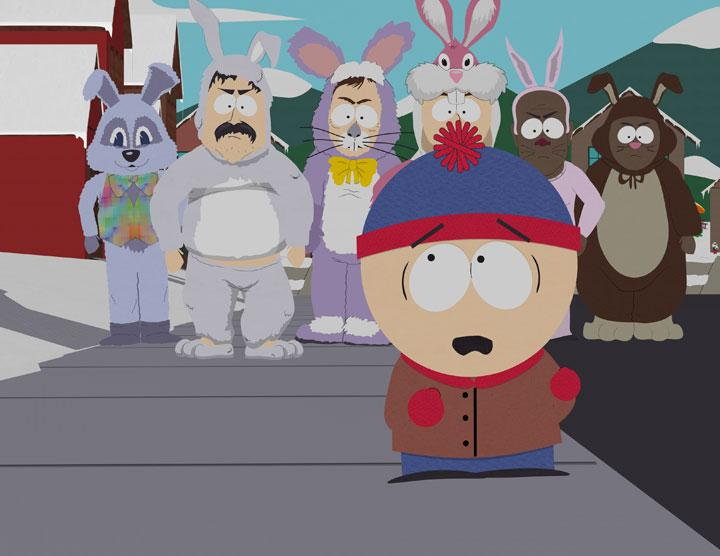 South Park Randy Quotes
