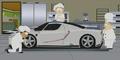 FerrariCake