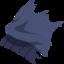 Ic item cloth fragment