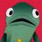 Icon profilepic gay fish