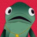 Icon profilepic gay fish