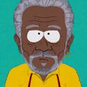 Icon profilepic morgan freeman