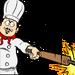 Chefhead power3