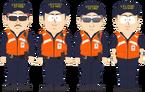 美国海岸警卫队