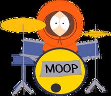Moop-kenny